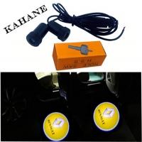 لوگولایت لیزری زیر درب خودرو  Renault