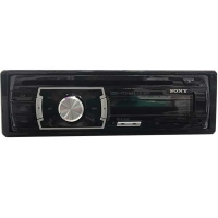MCX-832 Car DVD Media  Player