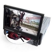 ضبط وپخش تصویری Coustic مدل MCX-1705