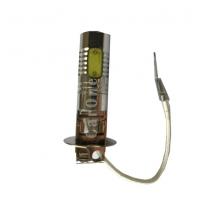 لامپ ال ای دی  COB خودرو H1