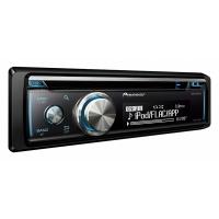 ضبط و پخش خودرو پايونير مدل DEH-X7750UI