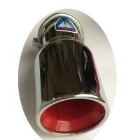 سر اگزوز  مدل مارال  قرمز515